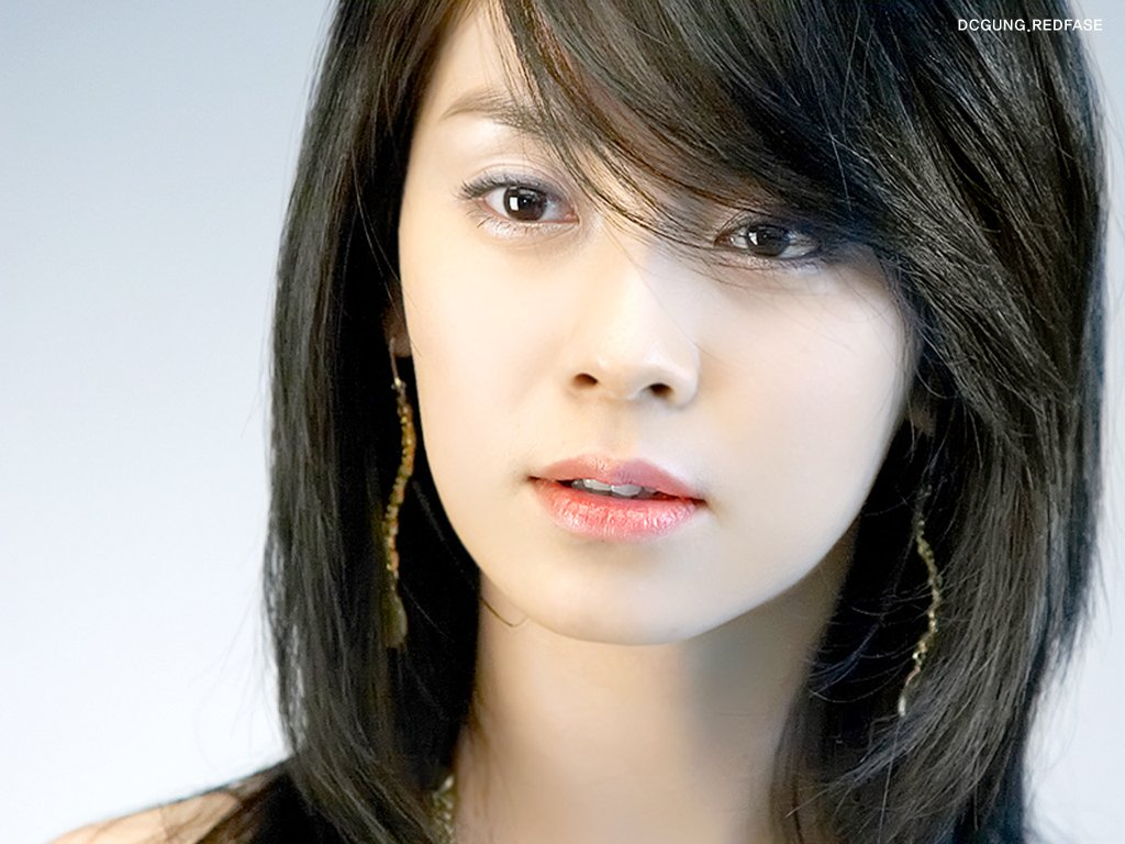 song ji hyo's Indonesian twin sister